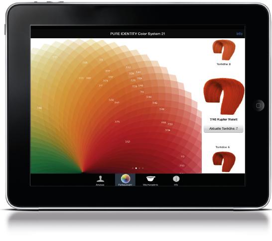 iPad-Rad