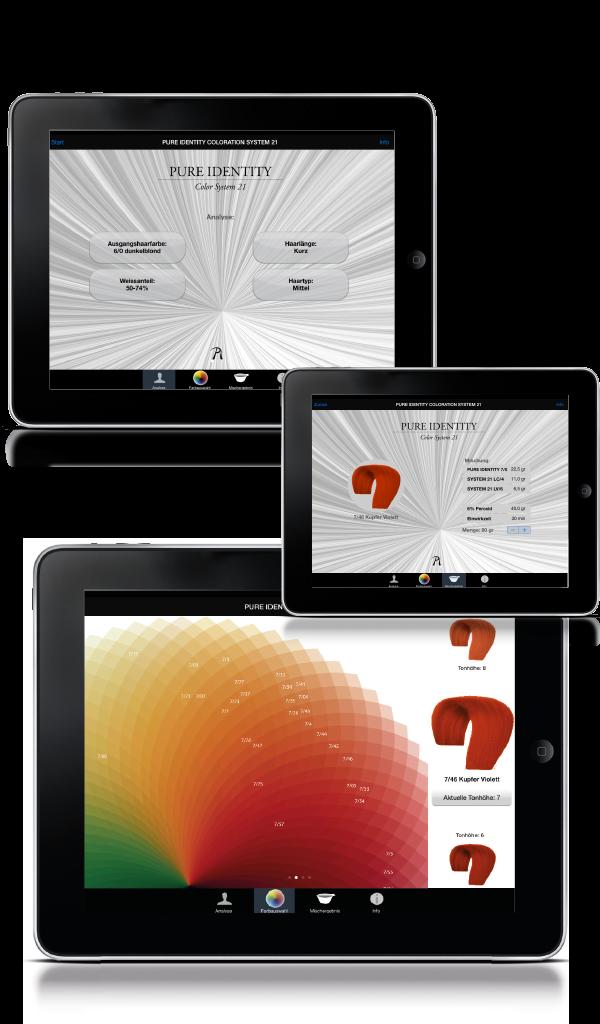 iPad-uebersicht